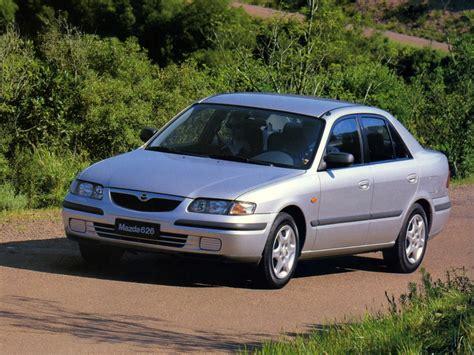 mazda 5 sedan mazda 626 mk 5 sedan specs 1997 1998 1999 2000