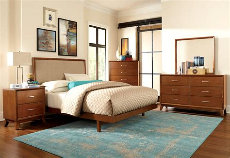 Mid Century Modern Bedroom Decorating Ideas by Mid Century Modern Bedroom Suite And Bedrooms Interalle
