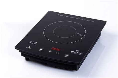 Conduction Cooktop best portable induction cooktop reviews 2016 2017 on flipboard