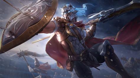 surrender   champion reveal pantheon