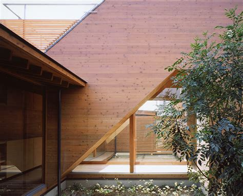 japanese wooden house design japanese wooden houses courtyard multi level decks and a loft modern house designs