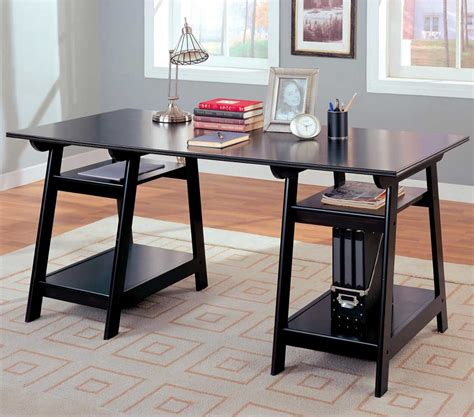 Office Desk by Glass Writing Desk Office Furniture