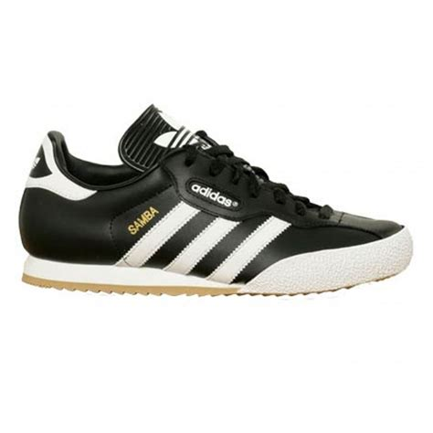 Adidas Leather Black Womens Original adidas adidas samba leather black white z30 019099 mens trainers adidas from
