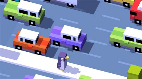 How Long Has Crossy Road Been Out | free games friday crossy road super tap ultra gizmodo
