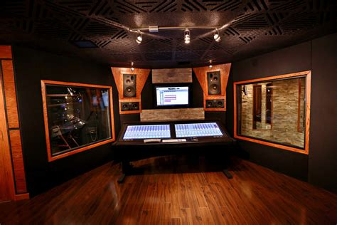 how to make the most of a studio apartment producer to the wade martin opens world s best recording studio in las vegas