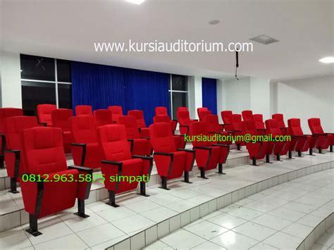 Kursi Cinema jual kursi auditorium kwalitas bagus harga murah