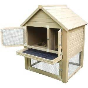 home depot huntington new age pet huntington townhouse rabbit hutch discontinued