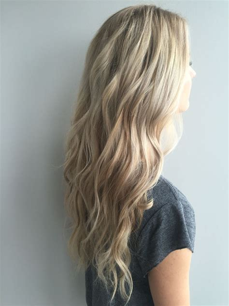 what is a dymensional haircut long blonde hairstyles dimensional blonde dirty blonde