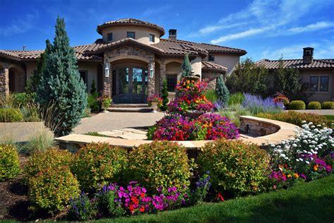 landscape design for colorado springs personal touch landscaping colorado springs landscape design timberline