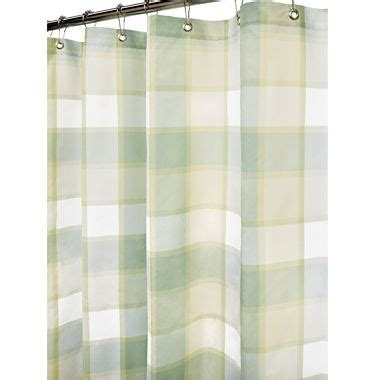 jcpenny shower curtains barton fabric shower curtain jcpenney house plans and