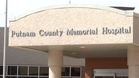 Pch Hospital - outside company takes over putnam county hospital operations ktvo