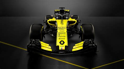 renault f1 2018 renault rs18 f1 formula 1 car 4k wallpaper hd car