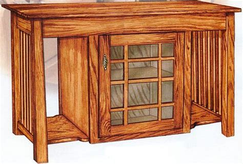 craftsman style media cabinet best 37 craftsman style media cabinets ideas on
