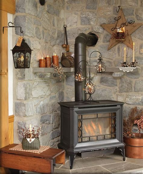Wood Stove Design Ideas by 1000 Ideas About Wood Stove Decor On Wood Burner Fireplace Rustic Coat Rack And