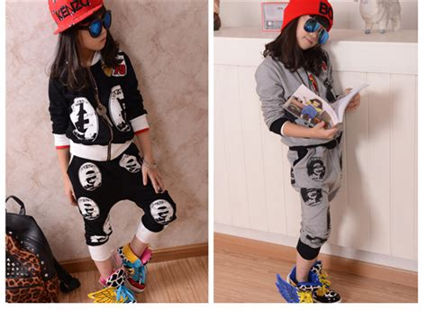 2015 fashion hip hop babies new fly kids wholesale 2015 baby girls clothing long