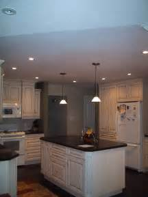 lighting a kitchen island newknowledgebase blogs tips for designing recessed
