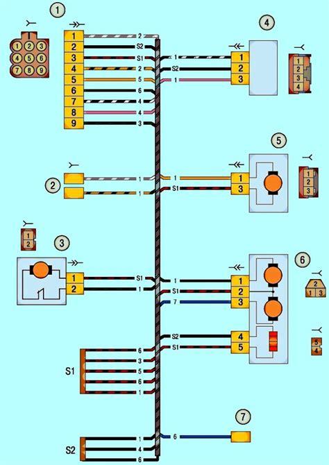 Схема зажигания опель антара