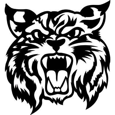 3d Animal Sketch 3 Tx free state bobcat paw free clip free