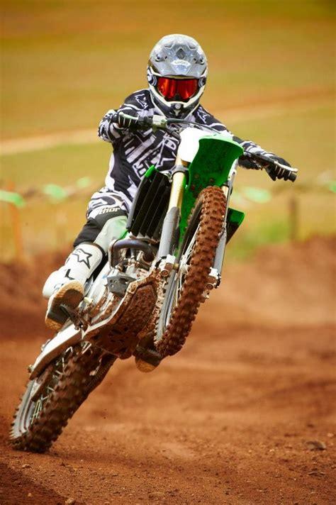 motocross push bike the 25 best kawasaki dirt bikes ideas on pinterest