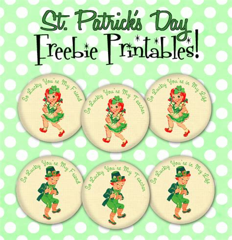 Punch Home Design Templates Download St Patrick S Day Free Darling Printables Yesterday On