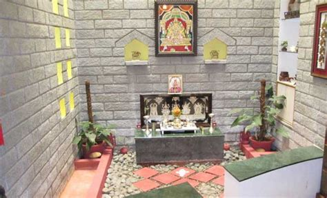 pooja room colour as per vastu shastra ideas 5 vastu tips to design pooja room in your home