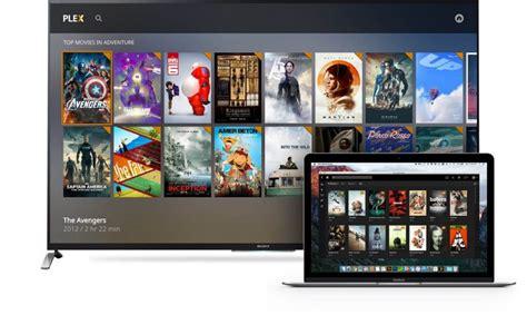 plex media player  mac