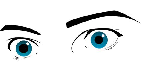 imagenes de ojos expresivos c 243 mo dibujar ojos realistas y expresivos