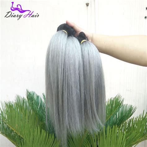ombre remy wave unprocessed 100 unprocessed 1b grey ombre