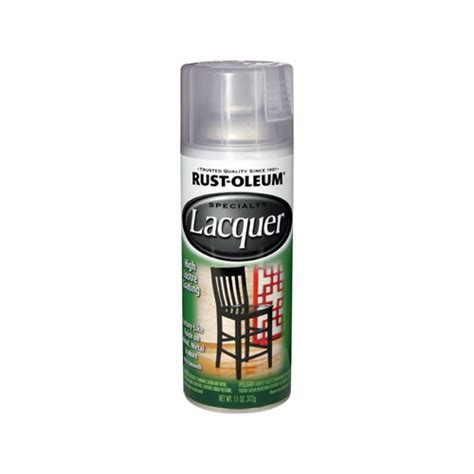 boat lacquer finish rust oleum clear lacquer spray west marine