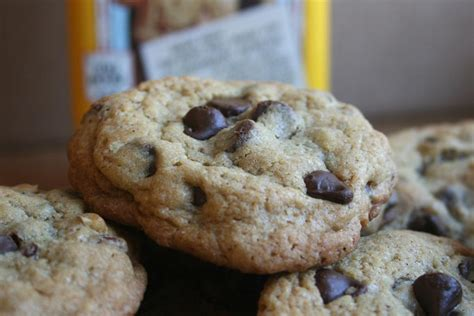 Toll House Cookies by Toll House Cookies Thought Rot