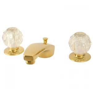 moen chateau polished brass2 handle widespread bathroom