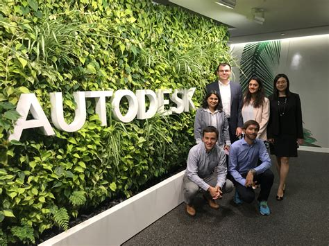 Mba Internships In Seattle by Make Anything My Summer As An Mba Intern At Autodesk
