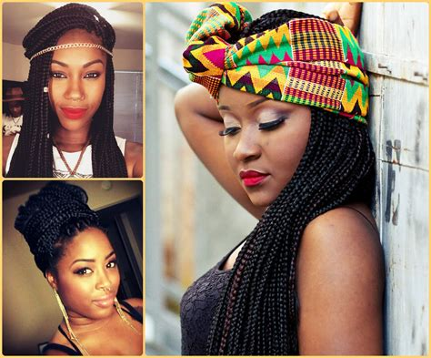 Natural Hairstyles for Black Women   Hairstyles 2016, Hair