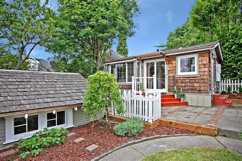 tiny houses for sale seattle ballard cottage
