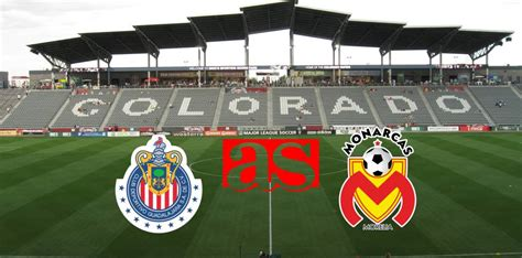 Calendario Liga Mx 2016 Monarcas Chivas Vs Morelia 1 1 Resumen Partido Y Goles As