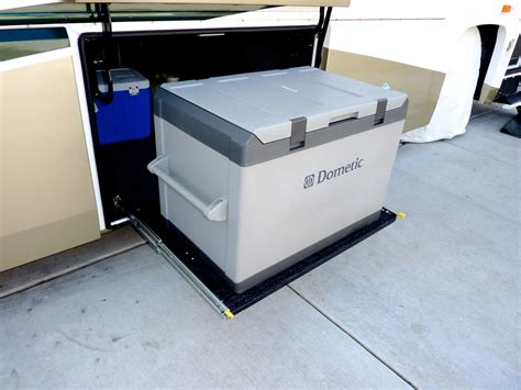 slide out drawers for rv rv now with jim twamley build your own rv slide out