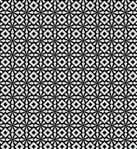 pattern black white simple simple free abstract black and white pattern vector