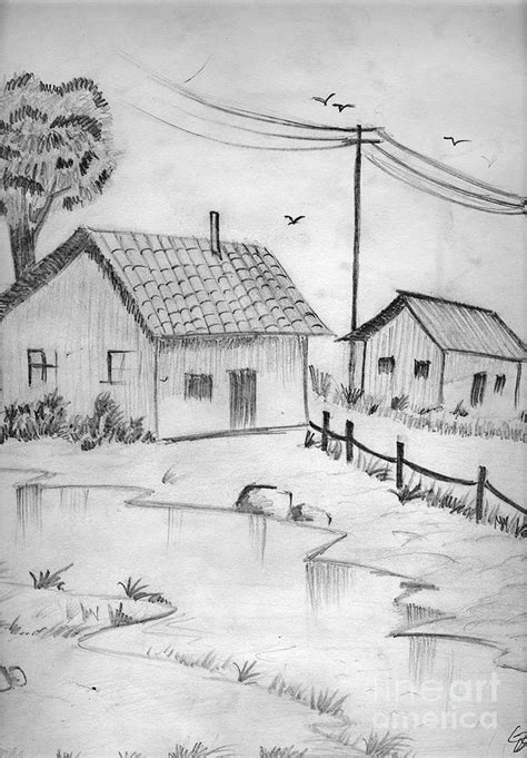 village boat drawing urbanisation of villages gaon chale shahr ki oar