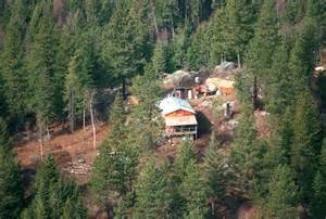 Bench Warrant Arrest - 20 years ago ruby ridge standoff a picture story at spokesman com