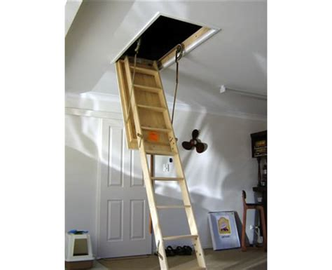 Ceiling Access Ladder timber ceiling space ladder from access ladders queensland
