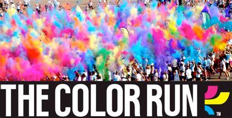 what is the color run las carreras de colores m 225 s populares mundo deporlovers