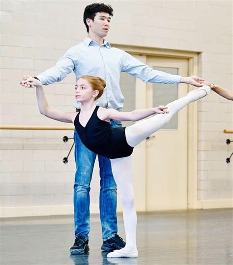 jacob s pillow summer intensive summer ballet intensive atlantic ballet of canada