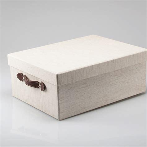 scatole d arredo scatole di design fatte a mano
