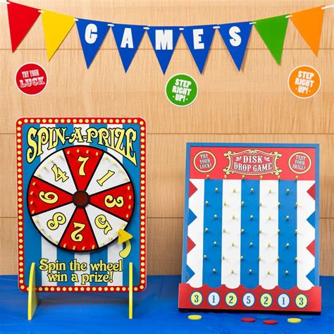circus themed games 1000 images about school carnival ideas on pinterest