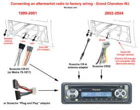 wiring diagram best pioneer unit wiring diagram radio adap diag pioneer unit