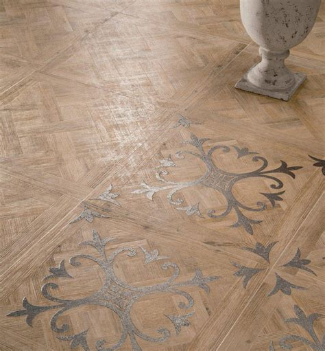 Ceramic Wood Floor Tile Wall And Floor Wood Look Tiles By