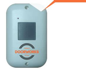remote control that works through cabinet doors remote controls