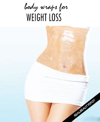 Detox Wrap For Weight Loss by 43 Best Images About Diy Spa Wraps On Weight