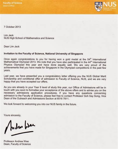 Appeal Letter Nus Nus Admission Essay Descriptive Writing Essay On A Place Source1recon