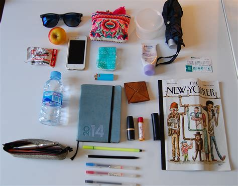whats in a what s in your bag heidi schmidt business specialists